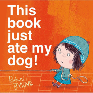 This Book Just Ate My Dog!, [Product Type] - Daves Deals