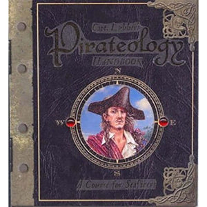 Pirateology Handbook : A Course for Seafarers, [Product Type] - Daves Deals