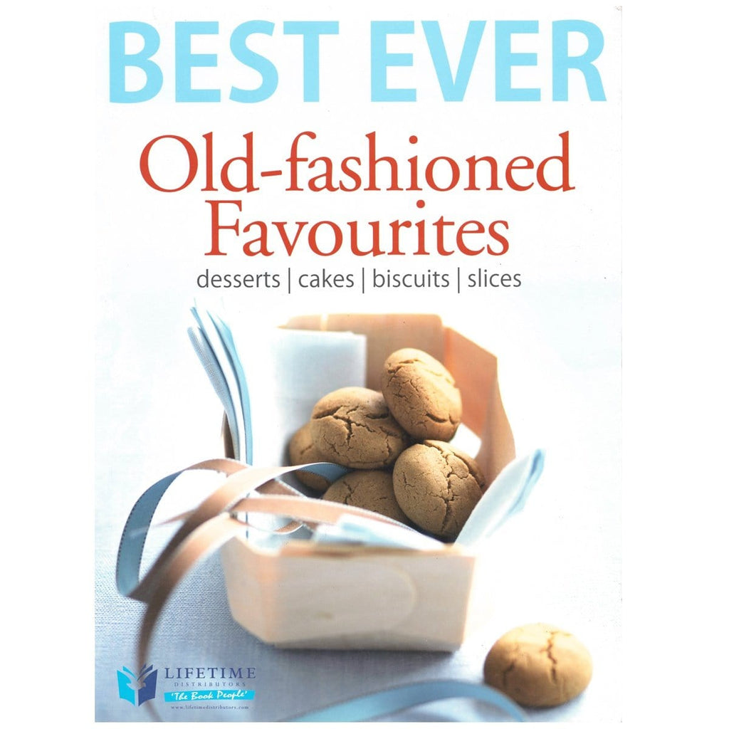 Best Ever Old-Fashioned Favourites, [Product Type] - Daves Deals