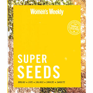 Super Seeds, [Product Type] - Daves Deals