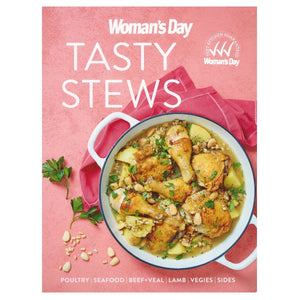 Woman's Day Tasty Stews