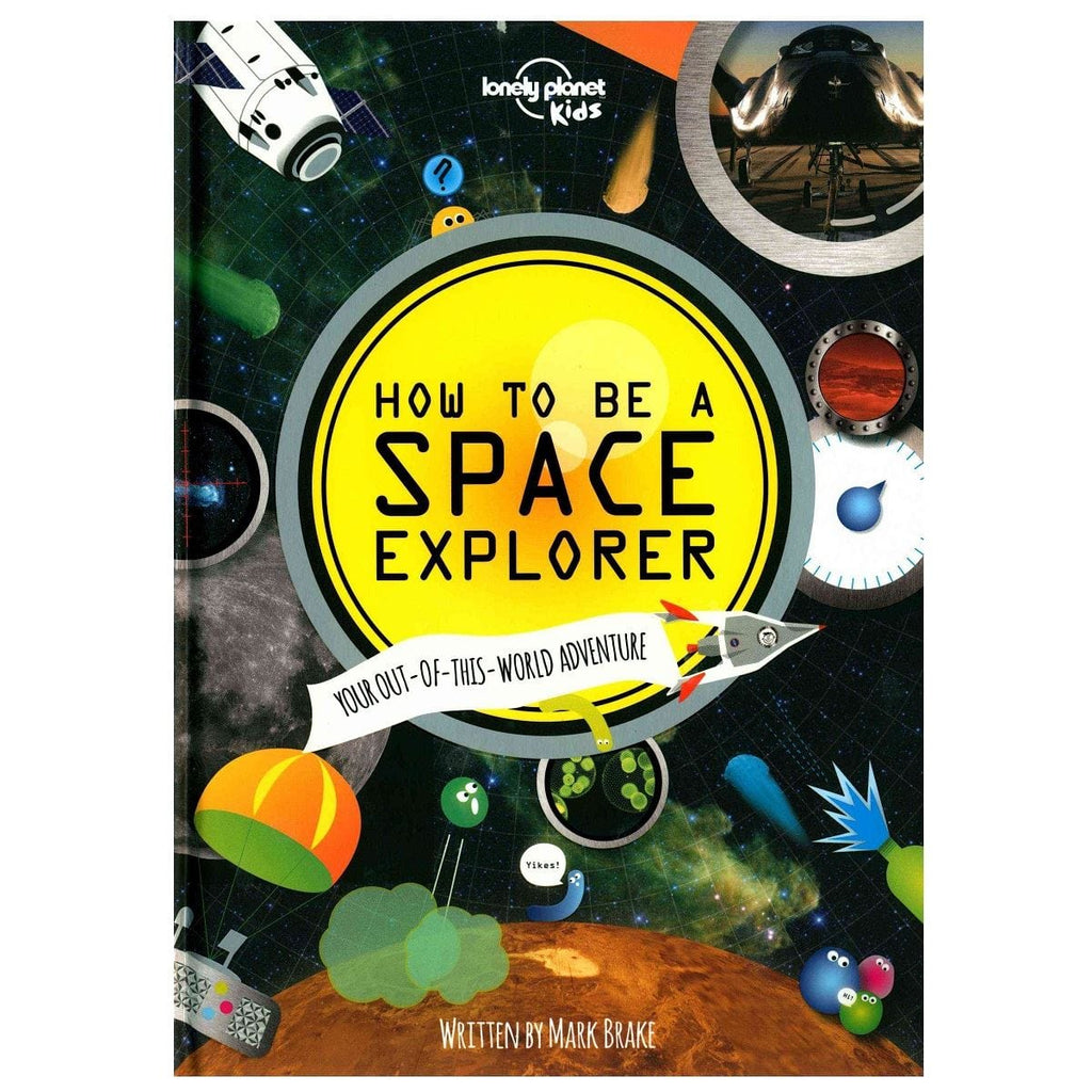 How to be a Space Explorer, [Product Type] - Daves Deals
