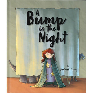 A Bump in the Night, [Product Type] - Daves Deals