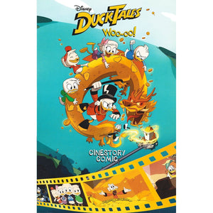 Disney Ducktales: Woo-oo, [Product Type] - Daves Deals