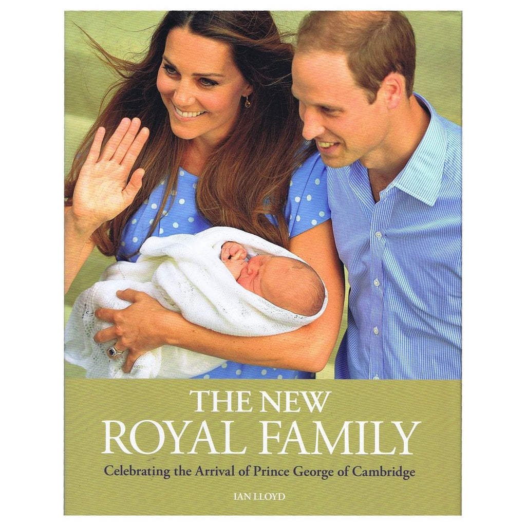 The New Royal Family, [Product Type] - Daves Deals