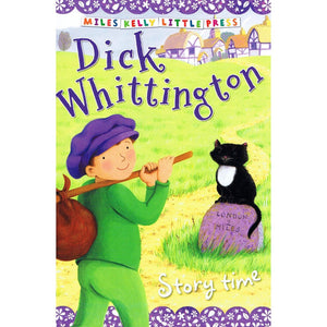 Dick Whittington - By Belinda Gallagher, [Product Type] - Daves Deals