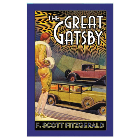 The Great Gatsby, [Product Type] - Daves Deals