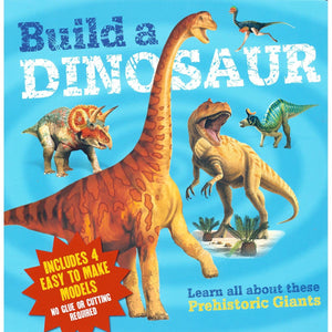 Build a Dinosaur, [Product Type] - Daves Deals