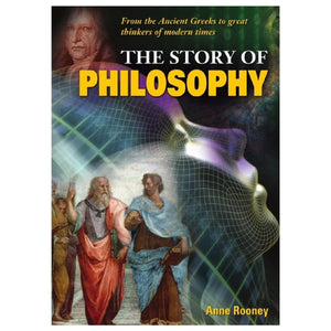 The Story Of Philosophy, [Product Type] - Daves Deals