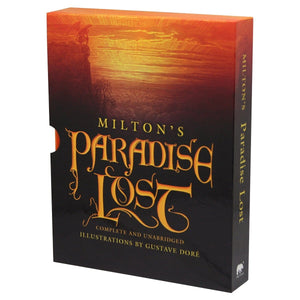 Paradise Lost in Slipcase, [Product Type] - Daves Deals