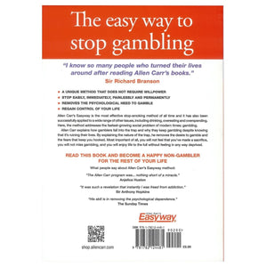 The Easy Way To Stop Gambling - Daves Deals