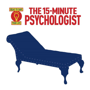 The 15-Minute Psychologist, [Product Type] - Daves Deals