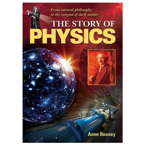 The Story Of Physics, [Product Type] - Daves Deals