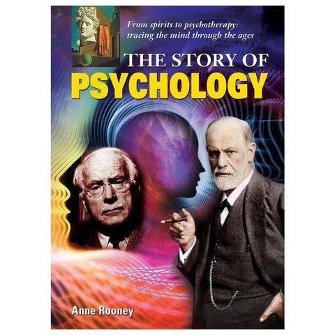 The Story Of Psychology, [Product Type] - Daves Deals