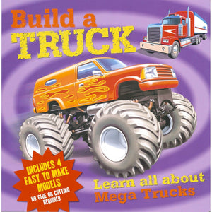 Build a Truck, [Product Type] - Daves Deals