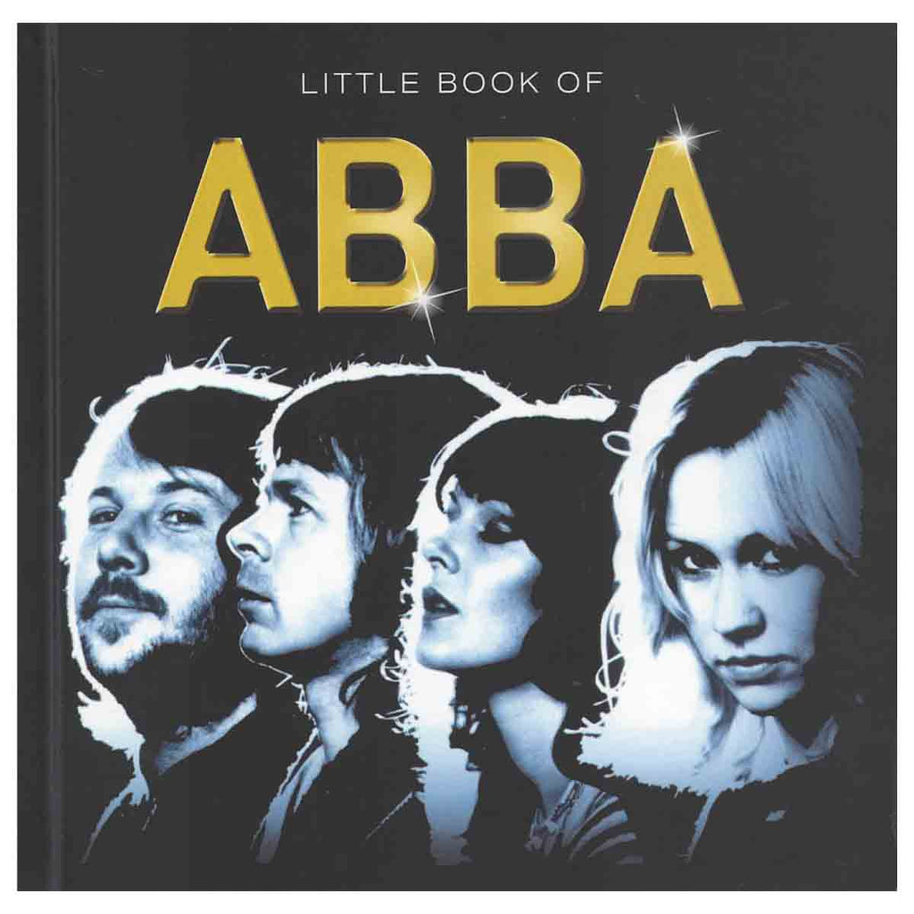 Little Book of ABBA, [Product Type] - Daves Deals