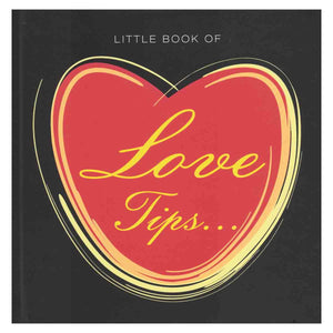 Little Book of Love Tips, [Product Type] - Daves Deals