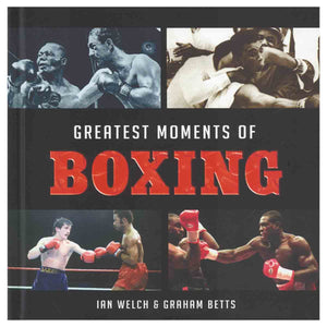 Greatest Moments of Boxing, [Product Type] - Daves Deals