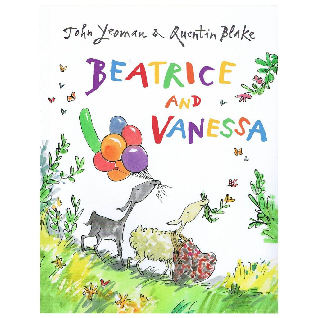 Beatrice And Vanessa - Daves Deals