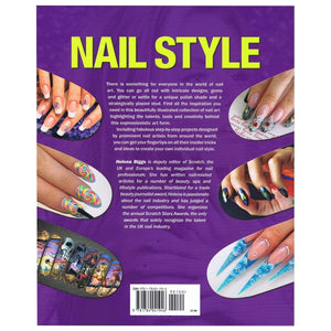 Nail Style - Amazing Designs By The World's Leading Nail Techs, [Product Type] - Daves Deals