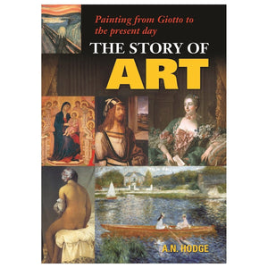 The Story Of Art, [Product Type] - Daves Deals