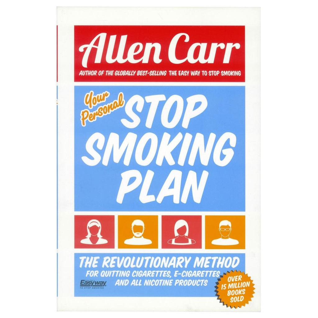 Your Personal Stop Smoking Plan, [Product Type] - Daves Deals