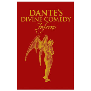 Dante's Divine Comedy - Inferno, [Product Type] - Daves Deals