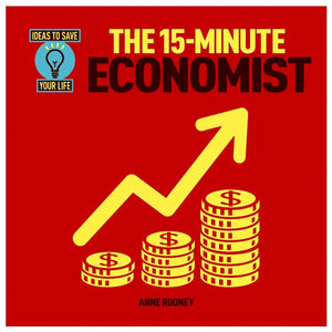 The 15-Minute Economist, [Product Type] - Daves Deals