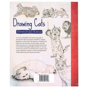 Drawing Cats - By Aimee Willsher, [Product Type] - Daves Deals
