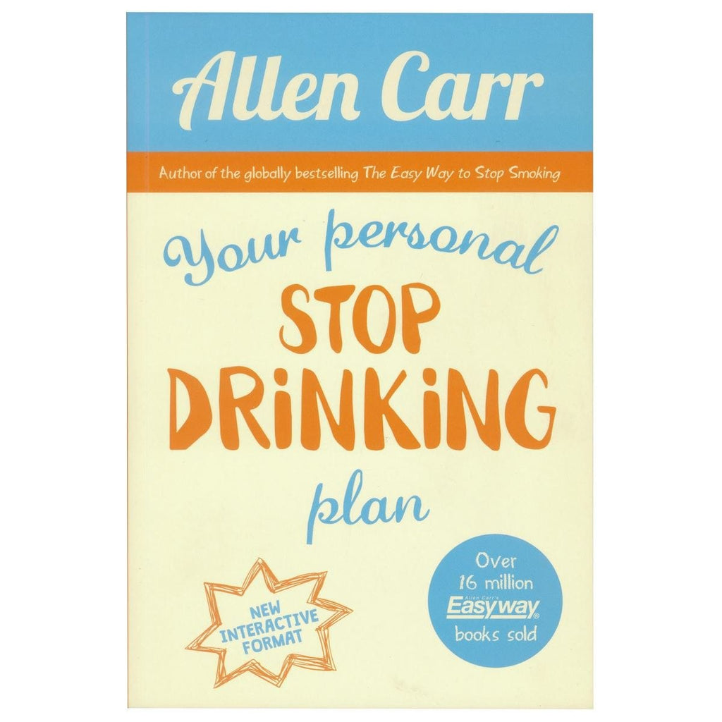 Your Personal Stop Drinking Plan, [Product Type] - Daves Deals