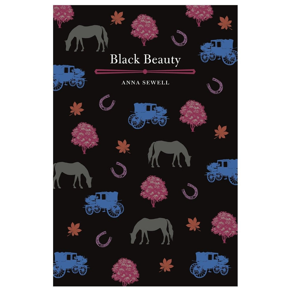 Black Beauty - Daves Deals