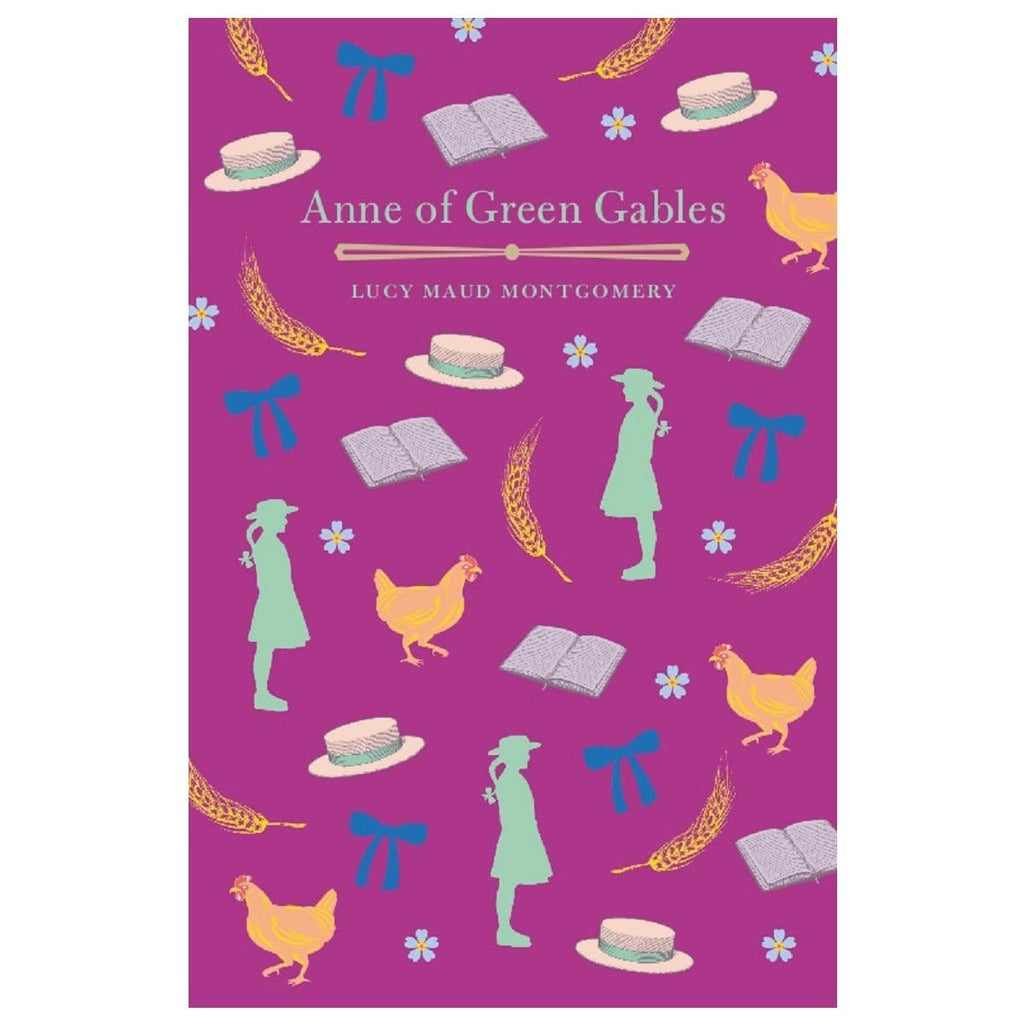 Anne Of Green Gables, [Product Type] - Daves Deals