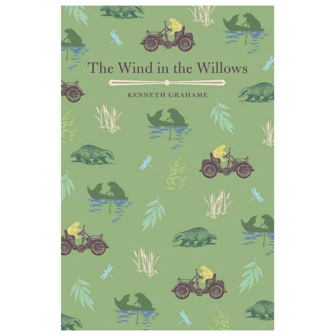 The Wind In The Willows, [Product Type] - Daves Deals