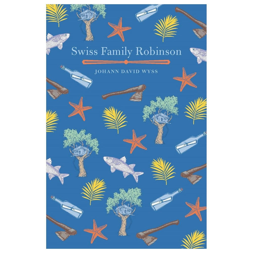 The Swiss Family Robinson, [Product Type] - Daves Deals