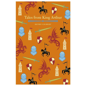 Tales Of King Arthur, [Product Type] - Daves Deals