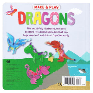 Make & Play Dragons
