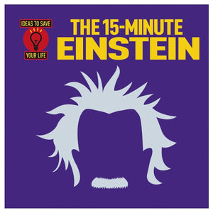 The 15-Minute Einstein, [Product Type] - Daves Deals