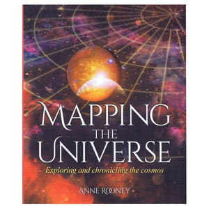 Mapping The Universe - Exploring And Chronicling The Cosmos, [Product Type] - Daves Deals