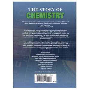 The Story Of Chemistry, [Product Type] - Daves Deals