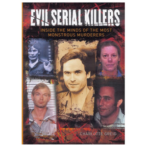 Evil Serial Killers, [Product Type] - Daves Deals