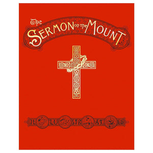 The Sermon On The Mount, [Product Type] - Daves Deals