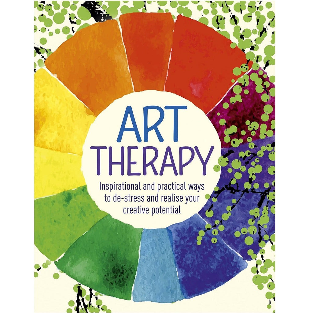 Art Therapy, [Product Type] - Daves Deals
