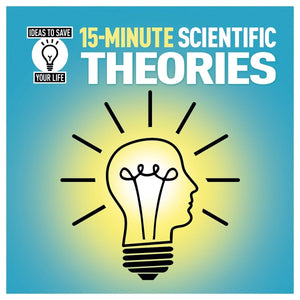 15-Minute Scientific Theories, [Product Type] - Daves Deals