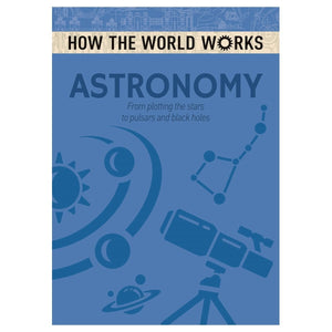 How The World Works - Astronomy, [Product Type] - Daves Deals