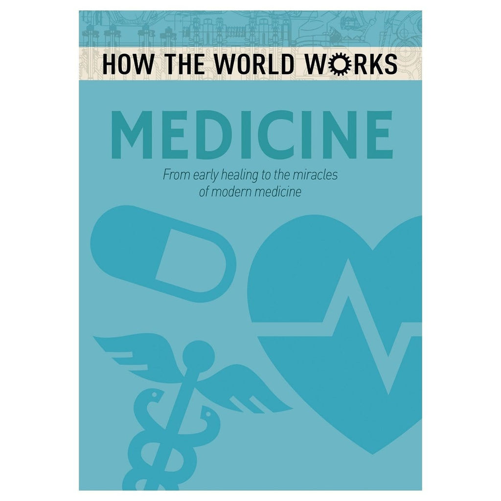 How The World Works - Medicine, [Product Type] - Daves Deals