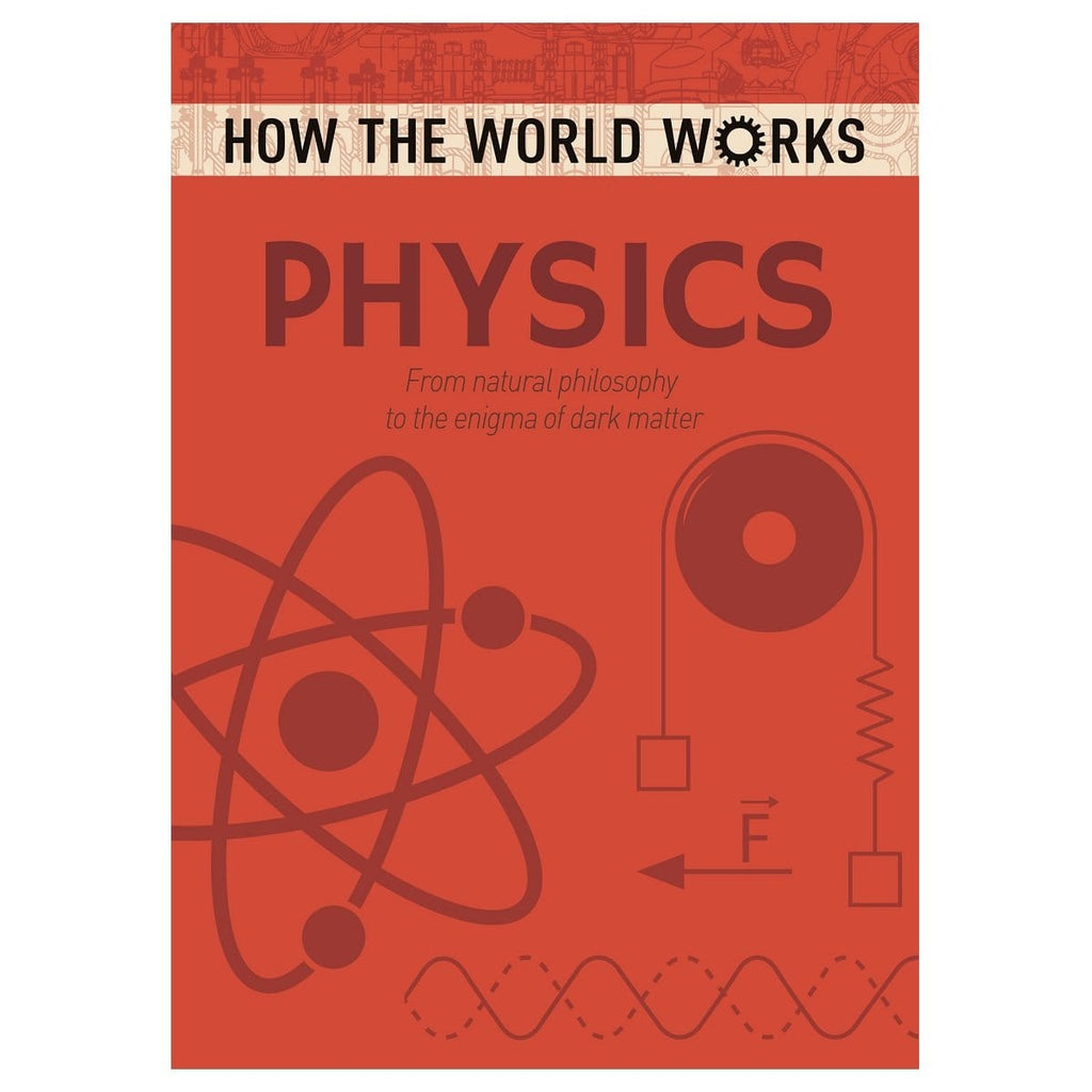 How The World Works - Physics, [Product Type] - Daves Deals