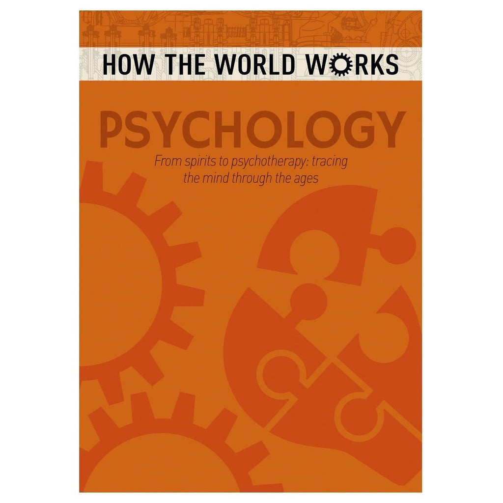 How The World Works - Psychology, [Product Type] - Daves Deals