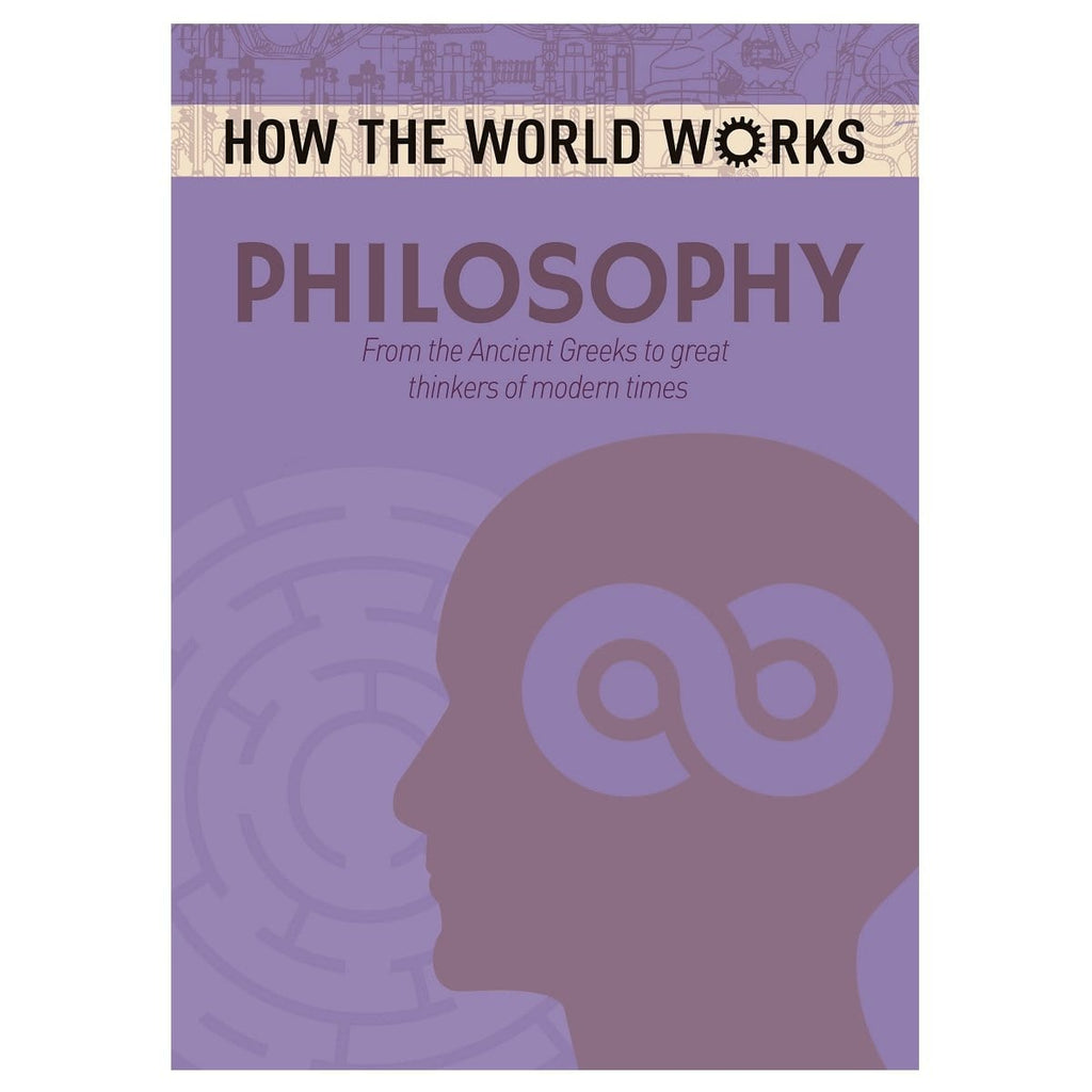 How The World Works - Philosophy, [Product Type] - Daves Deals