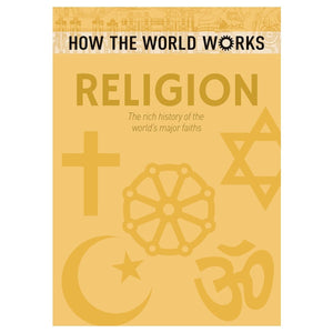 How The World Works - Religion, [Product Type] - Daves Deals