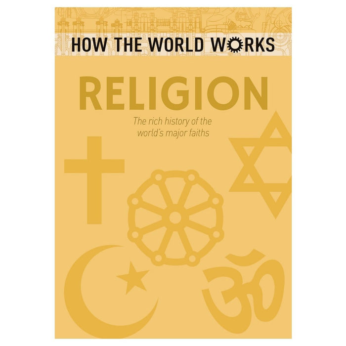 How The World Works - Religion